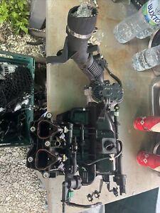 2012 FIAT PUNTO 0.9 PETROL TWIN AIR INTAKE MANIFOLD 0280620751 / 0280611091