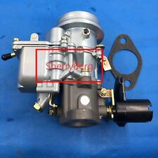 Carb replace Holley Carter 1-Barrel Carburetor 1940's Willys Jeep ford GM SOLEX