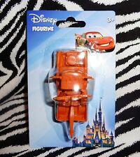 DISNEY CARS- MATER PLASTIC FIGURINE! DISPLAY, USE, OR COLLECT!!! HE IS SO CUTE!