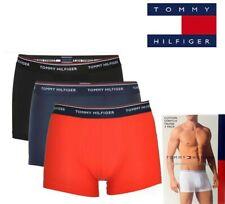 Gr.XXL Tommy Hilfiger Boxershorts Premium Essentials Trunk Stretch 3er Pack