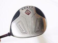 DAIWA Globeride onoff ARMS Type-D 7W R-flex Fairway Wood Golf Clubs inv 7127_3
