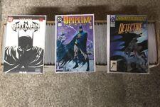 Detective Comics 598-881 90% Nm Near Mint 600 700 800 Etc.