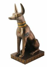 Egyptian Anubis Sculpture Statue Figurine
