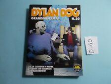 DILAN DOG  N° 20 GRANDE RISTAMPA  CHIAVEROTTI - ROI    3 NUMERI  BUONO++++