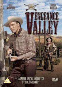 Venganza Valley DVD Nuevo DVD (PFDVD1283)