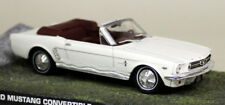 Eon 1/43 Scale James Bond 007 Ford Mustang Convertible Goldfinger Diecast car