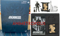 G.I. Joe Classified Series SNAKE EYES Deluxe Action Figure Hasbro Pulse In Stock