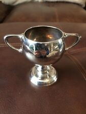 Vintage Silver Trophy Cup - James Dixon & Son - Sheffield 1958