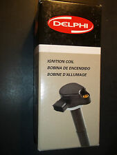 DELPHI GN10251 IGNITION COIL  FORD GALAXY, MONDEO and S-MAX 2.3  (SEWA, SEBA)