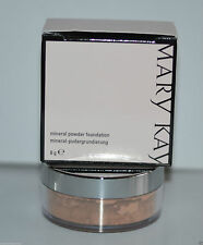 Mary Kay Loose Powder Foundations