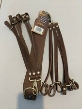 Cabela's Leather Game Strap Bird Duck Waterfowl Carrier