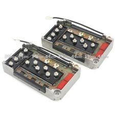 2X CDI Switch Box Power Pack for Mercury Outboard 50-275 HP 332-7778 332-7778A12