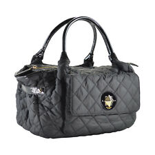 Kate Spade Kenmare Street Quilted Stevie Bag Purse Tote Black