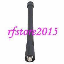 VHF 136/174MHZ SMA female Antenna for Motorola GP88 P110 GP300 Two-way Radio