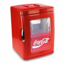 Mobicool Mini-Kühlschrank 25 AC/DC im Coca-Cola®-Design