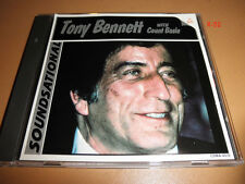 TONY BENNETT & COUNT BASIE 14 hits CD chicago ANYTHING GOES jeepers GROWING PAIN