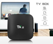 TX2 R2 4K 16GB Android 6.0 RK3229 WiFi Smart TV Box Media Player Kodi v17.6