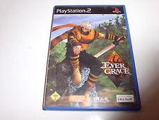 PlayStation 2   PS2  EverGrace