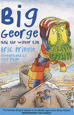 Good, Big George and the Winter King, Pringle, Eric, Book
