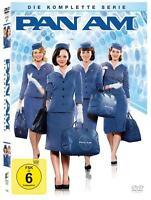 Pan Am - Die komplette Serie (4 Discs) (2013), Wie NEU