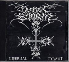 DARK STORM infernal tyrant CD Black Death Metal