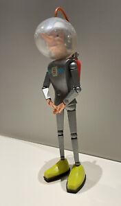 Pinocchio Spaziale by Vietata