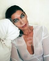Marina Sirtis 10x8 Photo