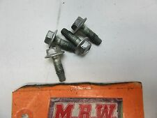 08-15 SCION XB BOLT BOLTS DOOR HINGE TO BODY OF CAR FRONT REAR LEFT RIGHT OEM