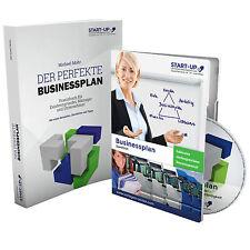 Businessplan Spedition Existenzgründung