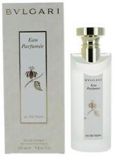 Eau Parfumee Au the Blanc by Bvlgari for Women EDC Perfume Spray 5oz New In Box