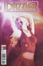 DAZZLER X SONG #1 SIENKIEWICZ VARIANT MARVEL LEGACY VISAGGIO BRAGA X-MEN 6618