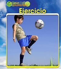 Ejercicio (Exercise) (La Salud Y El Estado Fisico / Health and Fitness) (Spanis