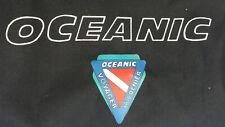 SCUBA BAG OCEANIC VOYAGER LARGE 600 DENIER Black with Wheels