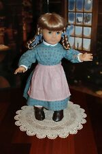 Retired American Girl Doll Kirsten, EUC! Beautiful Doll!