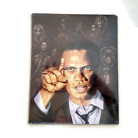 Art Print Malcolm X Vintage Photo Civil Rights Leader 8x10 Black History