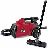 Eureka Sanitaire SC3683 Commercial Canister Vacuum Cleaner Brand New