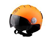 Casco De Nieve 820 Ski Naranja Mate