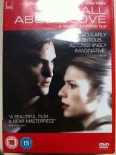 Películas en DVD y Blu-ray drama DVD: 4 2000 - 2009
