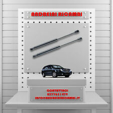 2 MOLLE A GAS BAGAGLIAIO LANCIA LYBRA SW 1.9 JTD 81KW 110CV 2001 | MG16061