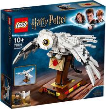 LEGO Harry Potter 75979 Hedwig die Eule  6/20 DHL Versand