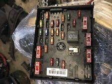 VW Passat 3C Sicherungskasten 3C0937125