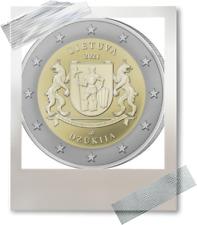 2 EURO *** Litouwen 2021 ***   Dzūkija   *** Lituanie 2021 !!!