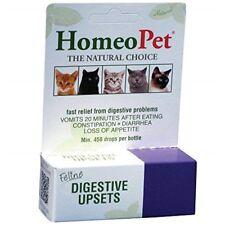 Homeopet Feline Digestive Upsets - 15ml