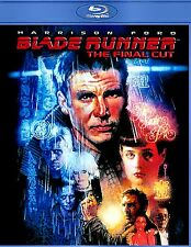 NEW BLU-RAY  // Blade Runner - The Final Cut //Harrison Ford, Rutger Hauer, Sean