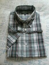 M & M Size M Casual Button-Ups for Men