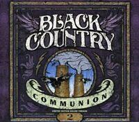 Black Country Communion - Black Country Communion 2 [CD]