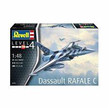 Revell Reve03901 Dassault Aviation Rafale C 1/48