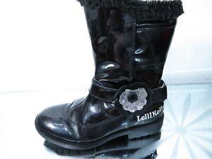 Lelli Kelly lydia Ankle Boots Size Eur 22