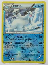 Beartic REV HOLO - 31/98 BW Emerging Powers - Rare Pokemon Card