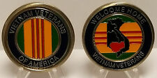 Vietnam Veteran Welcome Home Challenge Coin